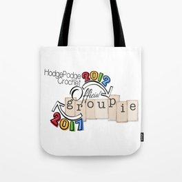 Fall Groupie 2017 Tote Bag
