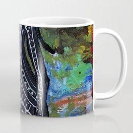 Girded Coffee Mug