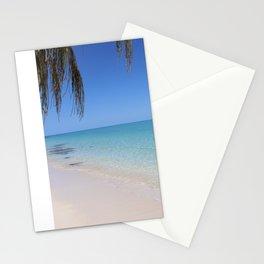 Heron Island, Great Barrier Reef, Australia Stationery Cards
