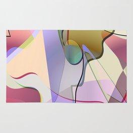 abstract-1 Rug