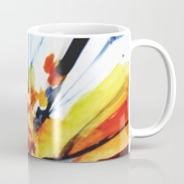 Reaching out branches Coffee Mug
