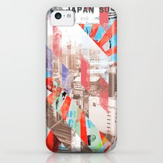 Japan iPhone 5c Slim Case
