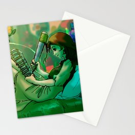Arrietty's Diary Stationery Cards