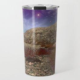 CIELO Y TIERRA Travel Mug
