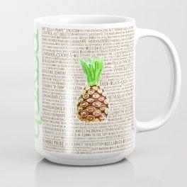Better Ode Mug