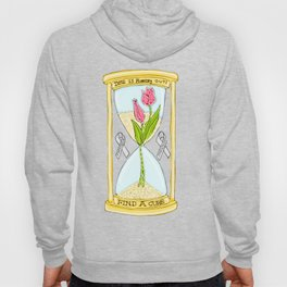 Parkinson's Find a Cure Hoody