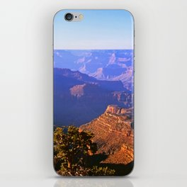Grand View Point iPhone Skin