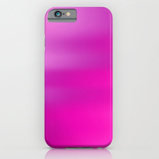 In The Pink iPhone & iPod Case