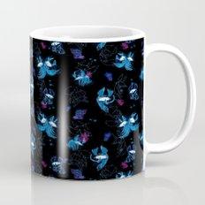 Disco pattern Mug