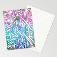Boho Soul Stationery Cards