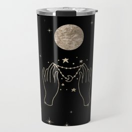 The Chariot Travel Mug