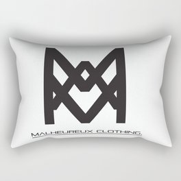 Logo (Official) Rectangular Pillow