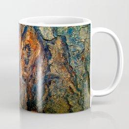 Bark Texture 17 Coffee Mug