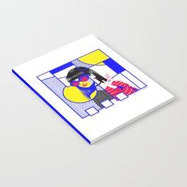 pop art (collab) Notebook