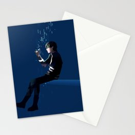 missed calls Stationery Cards