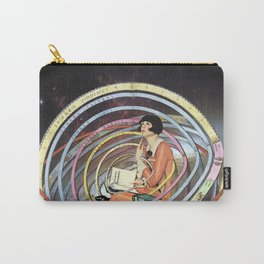 The pursuit of meaning Carry-All Pouch