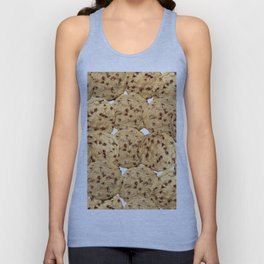Homemade Chocolate Chip Cookies Unisex Tank Top
