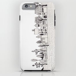 small village iPhone Case