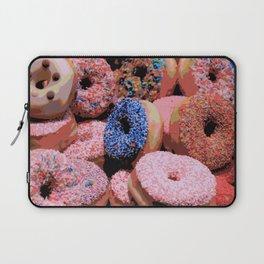 Donuts - JUSTART © Laptop Sleeve