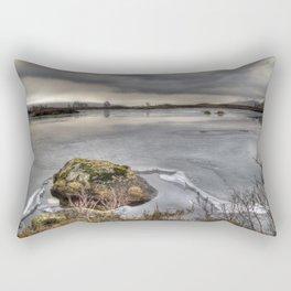 Loch Bà  Rectangular Pillow