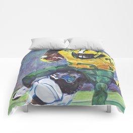 Bison Pride Comforters