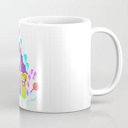 Casita de dulces Coffee Mug