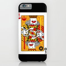 King of Toys iPhone 6s Slim Case