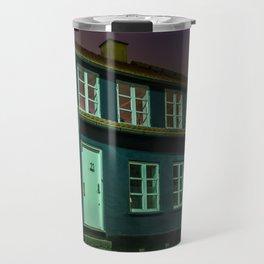 Latinerkvarteret, Aarhus, Denmark Travel Mug