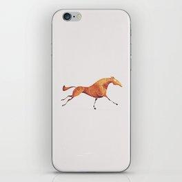 Horse 2 iPhone Skin