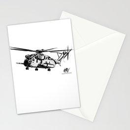 CH-53 Stationery Cards