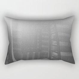 Stairs - Barcelona Rectangular Pillow