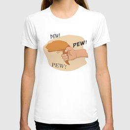 pewpewpew!  T-shirt