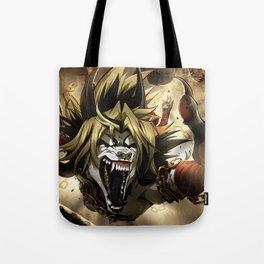 Original artwork - Freefall Tote Bag