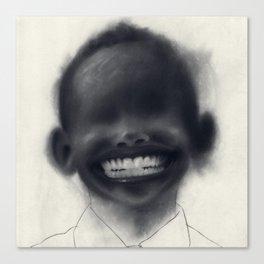 HOLLOW CHILD #11 Canvas Print