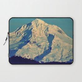MT. HOOD - AT TWILIGHT Laptop Sleeve