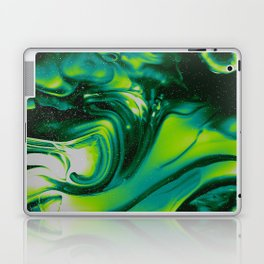SHOW ME HOW Laptop & iPad Skin