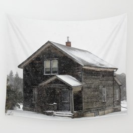 Weathered Wall Tapestry