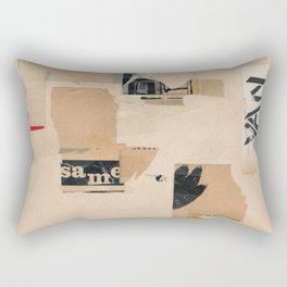 same Rectangular Pillow