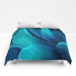Succulent Curves Comforters