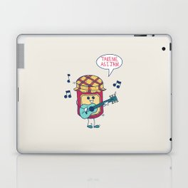 Jam Laptop & iPad Skin