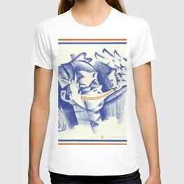 Vintage poster - Loose lips T-shirt