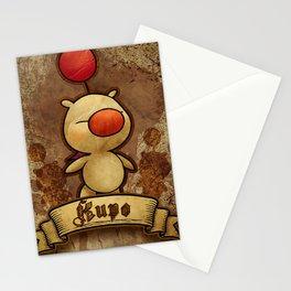 Kupo - Moogle Stationery Cards