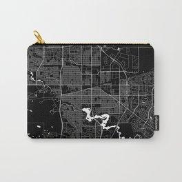 Regina - Minimalist City Map Carry-All Pouch