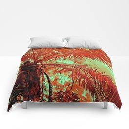 Palmas Chacao Comforters