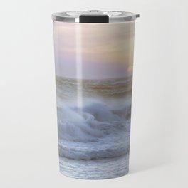 Pacific Ocean Seascape #71 by Murray Bolesta Travel Mug