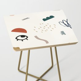 Look At Me Side Table