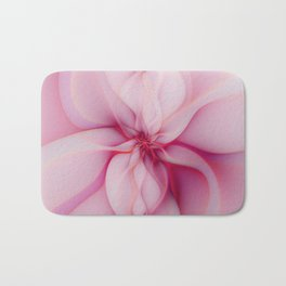 Raspberry Creme Delight Bath Mat