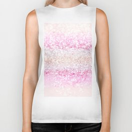 Unicorn Girls Glitter #2 #shiny #pastel #decor #art #society6 Biker Tank