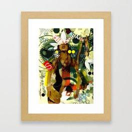20100424_05 Framed Art Print