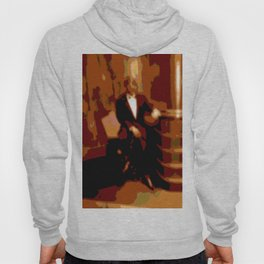 Cotton Club Hoody